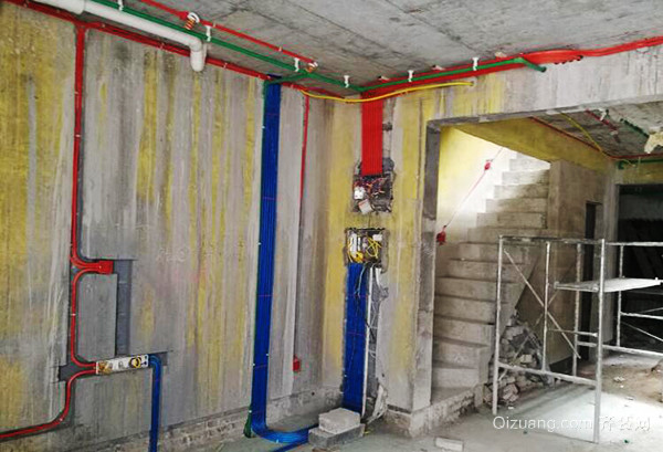新房水电装修价格是多少