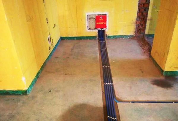 新房水电装修价格