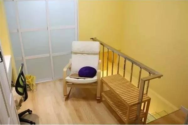 卧室的移门