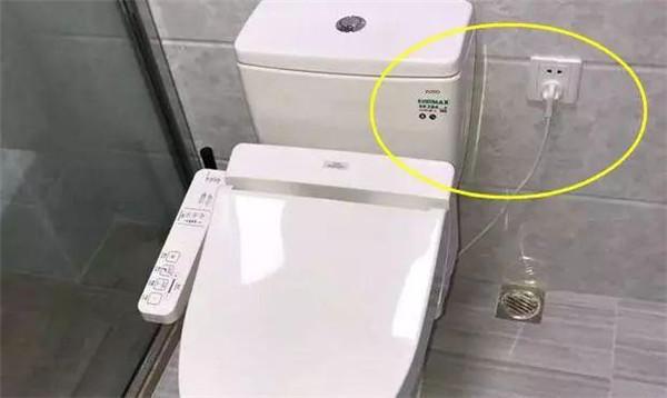 电路插头位置