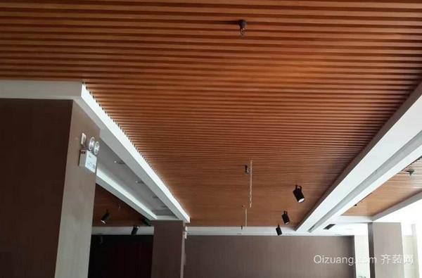 生态木吊顶多少钱一平 生态木吊顶安装方法