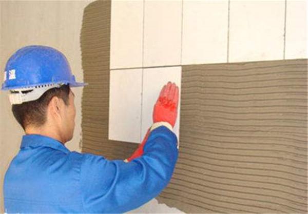 用瓷砖胶贴瓷砖的好处