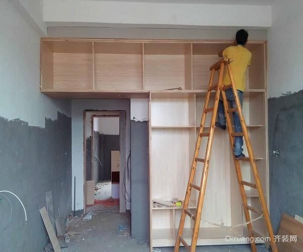 新房木工装修价格