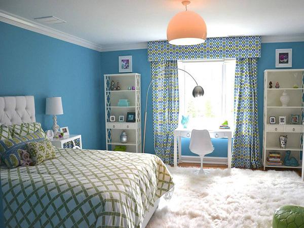 儿童房地毯怎么清洗