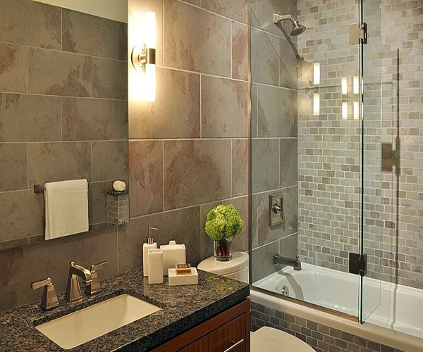 卫浴间装修如何省钱