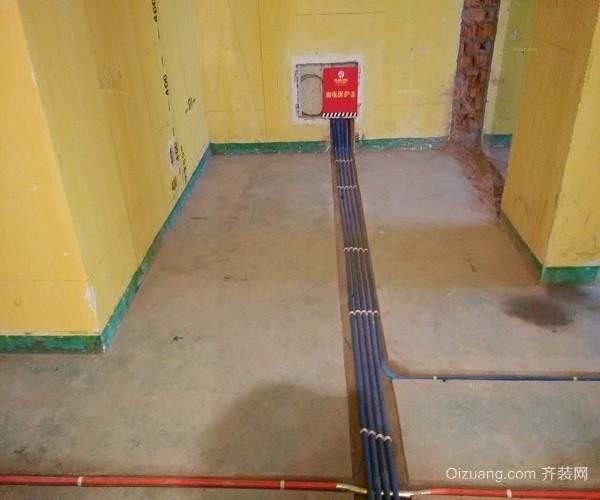 水电安装一般多少钱