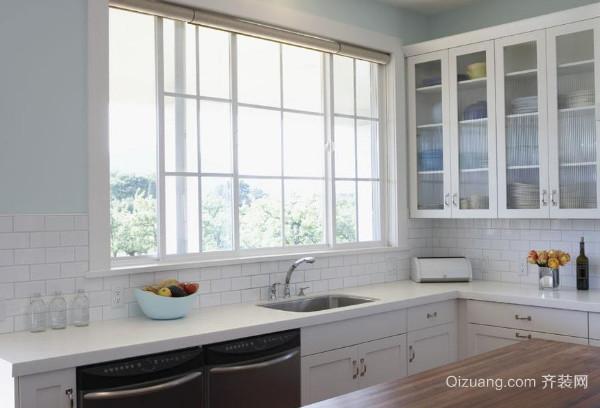 厨房设计误区