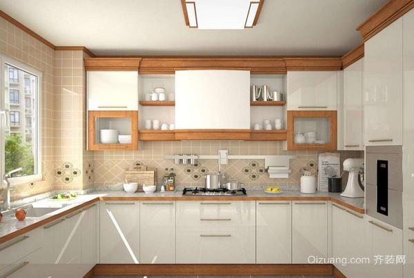厨房设计注意事项