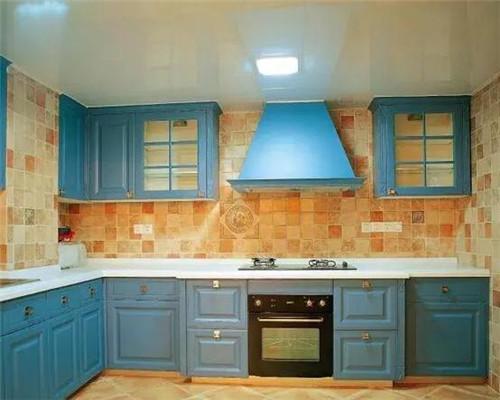 厨房装修错误设计