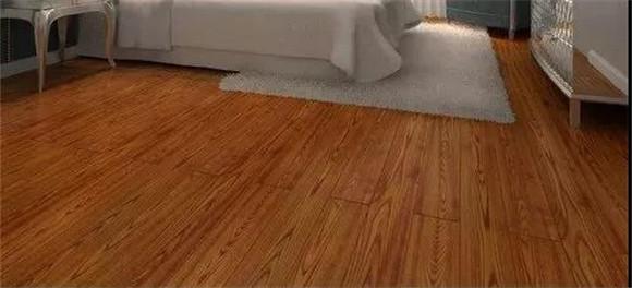 含甲醛的装修材料木质地板