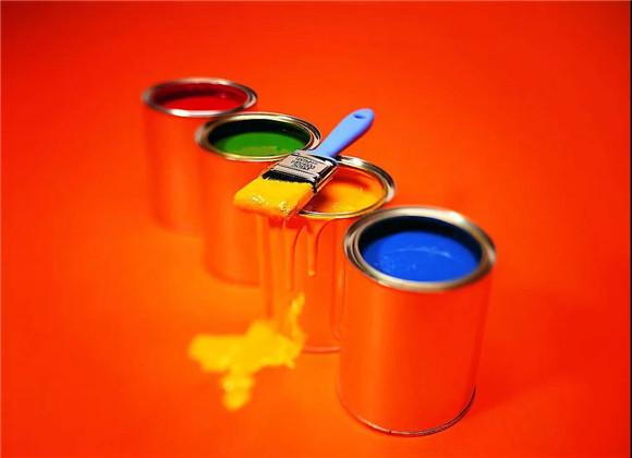 含甲醛的装修材料涂料