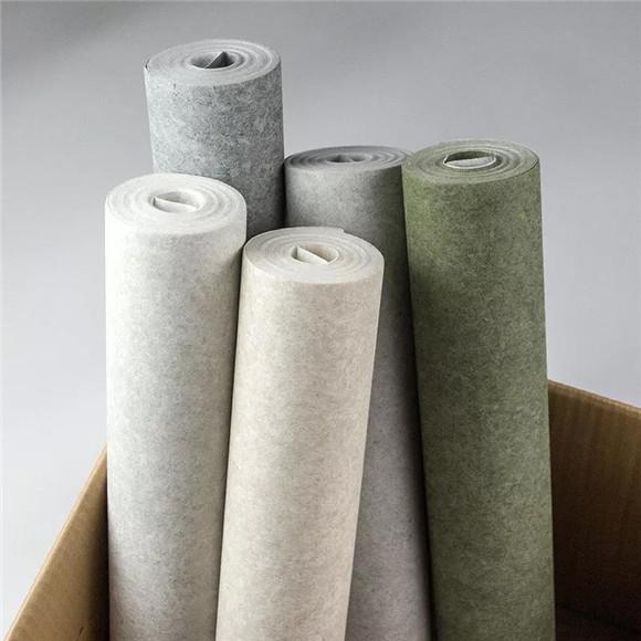 含甲醛的装修材料壁纸