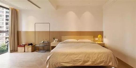 80平米小户型跃层卧室装修
