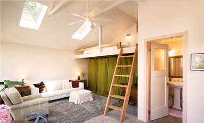 小户型房屋装修风水