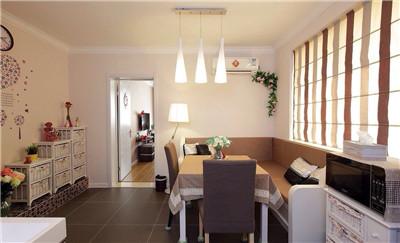 小户型房屋装修方案