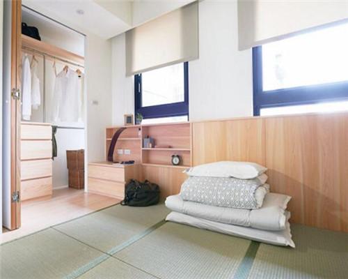 单身公寓装修效果图4