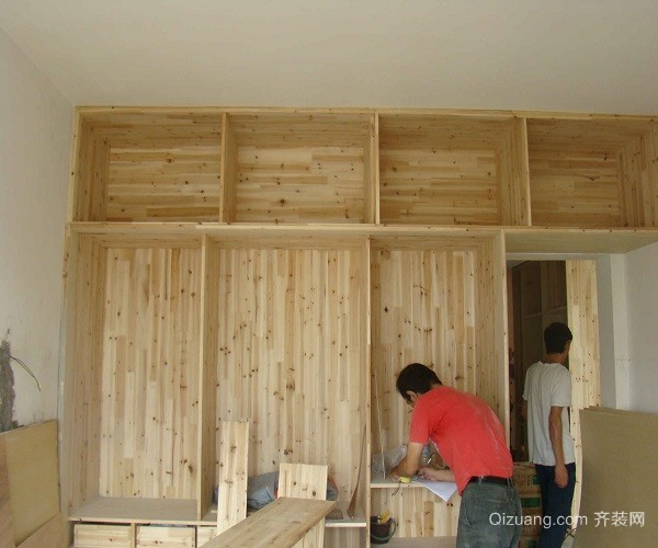 新房木工验收注意事项