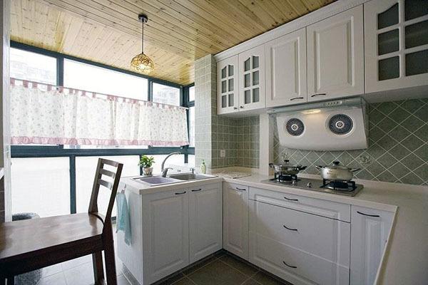 厨房装修要点有哪些