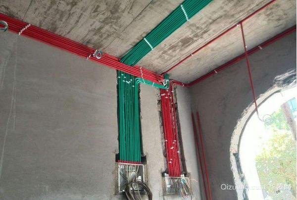 水电装修多少钱一平方