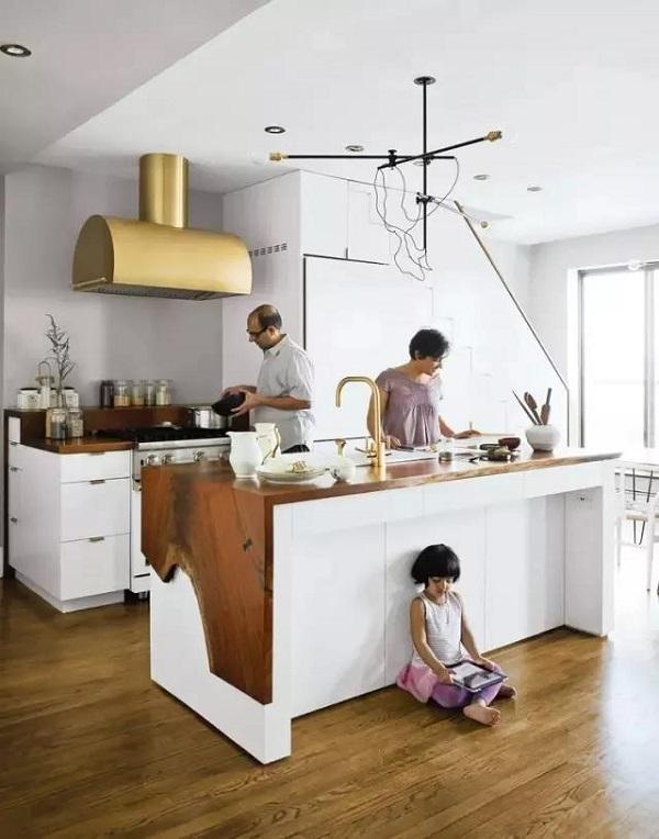 厨房中岛台尺寸