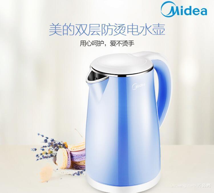 电热水壶哪个品牌好