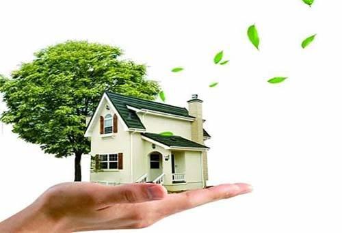 环保装修房屋