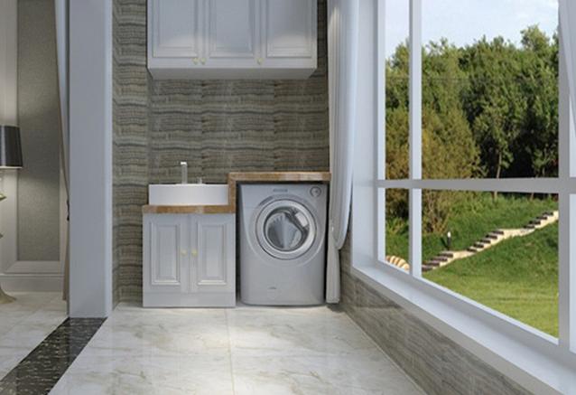 阳台装修要留意防水和排水处置