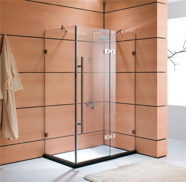 淋浴房安装条件