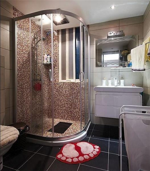 安装淋浴房的好处