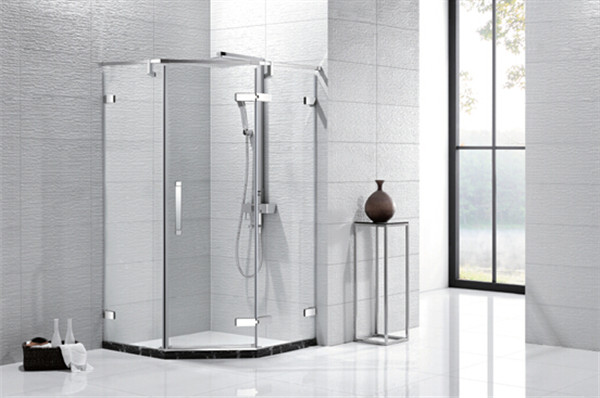 淋浴房安装技巧