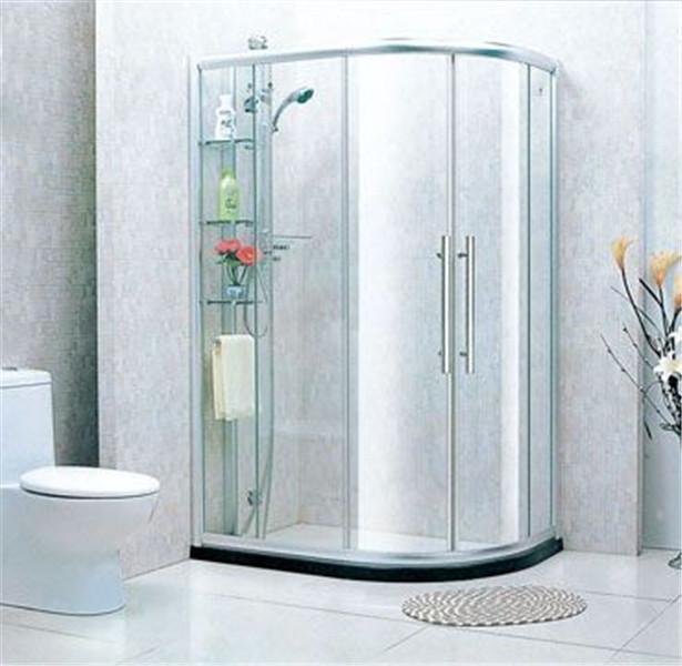 淋浴房安装流程