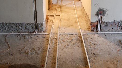 家居水管巧安装
