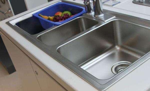 台下水槽安装常见问题