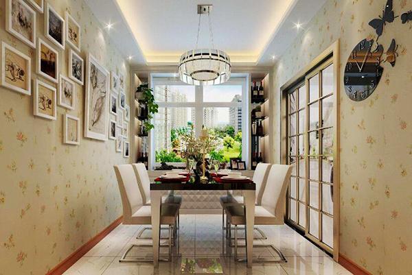 100平米的房子装修预算