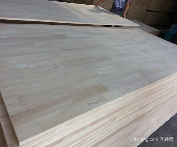 实木板材10大名牌