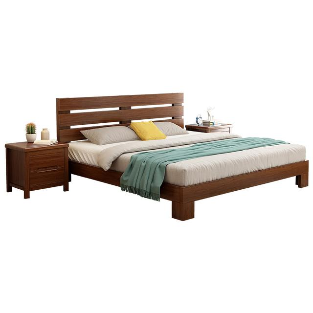 小户型卧室装修