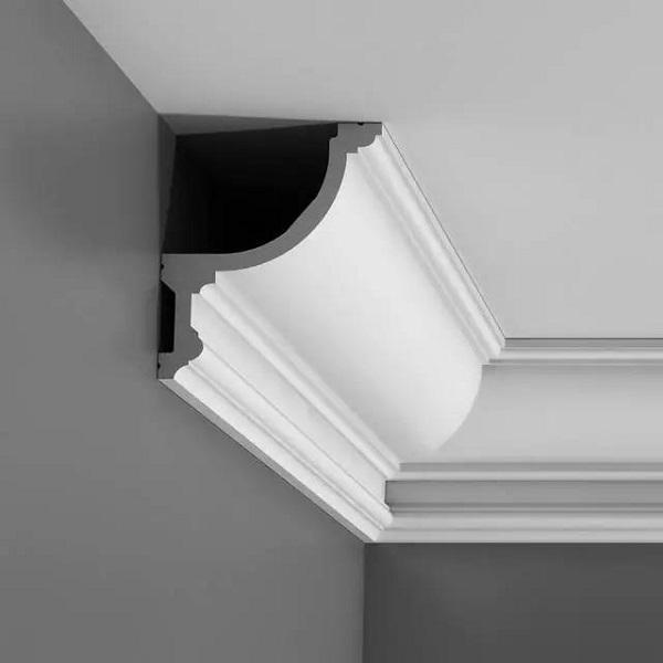 护墙板顶线怎么安装