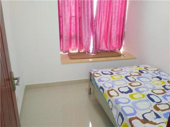 92平米三居室儿童房装修