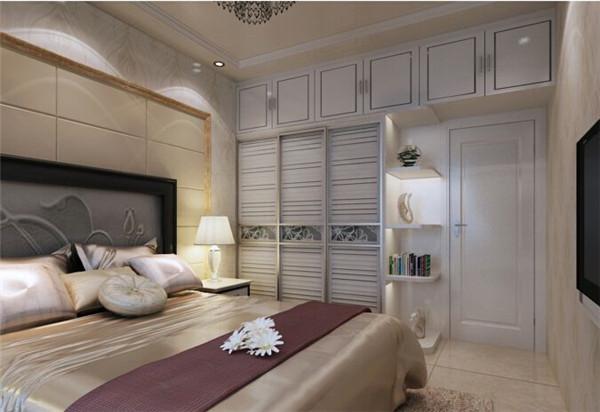 卧室衣柜和瓷砖谁先施工