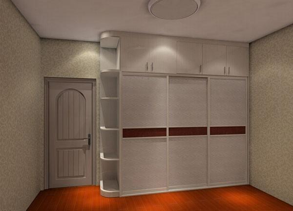 木地板与衣柜的安装顺序
