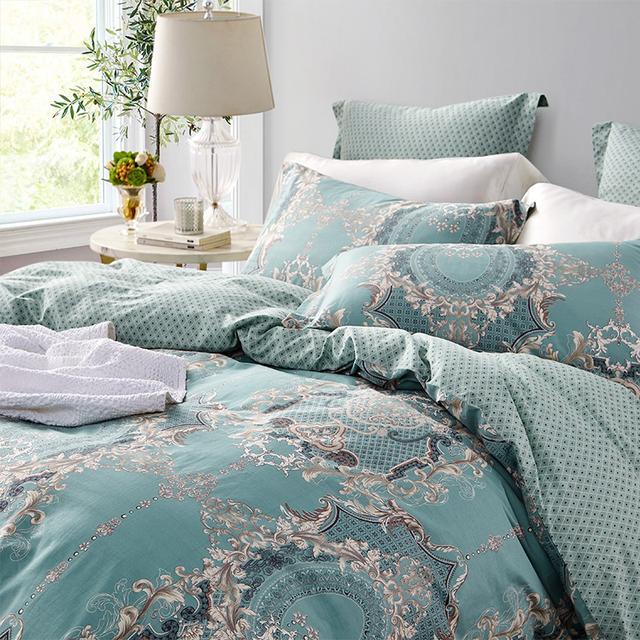 卧室床品四件套