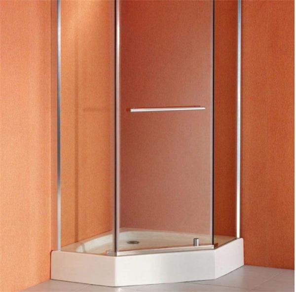 淋浴房怎么选购