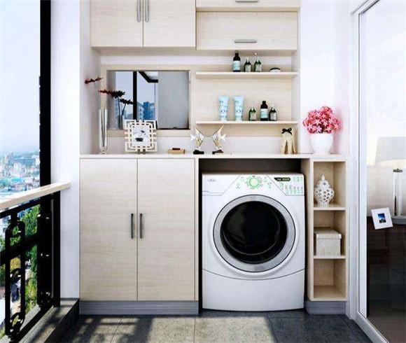 洗衣机选购建议