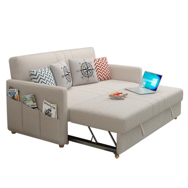 布艺沙发墙设计