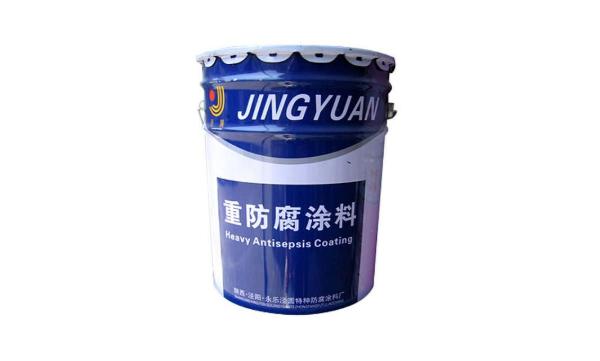 防腐油漆种类