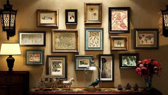 个性照片墙