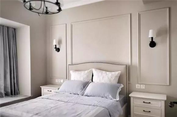卧室开关插座布局