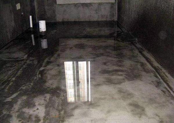 家庭防水工程注意事項