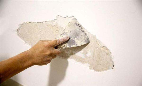 墙面装修常用的辅料及工具