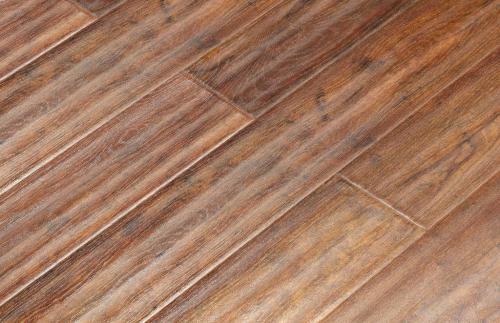 复合木地板选购